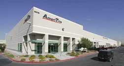 Westech Business Center Las Vegas