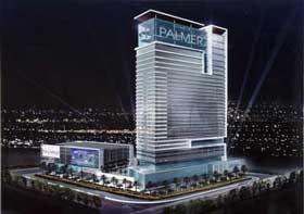 Las Vegas Charlie Palmer Hotel Condos
