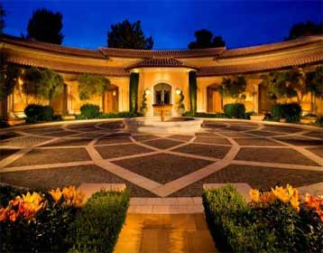 Las Vegas Most Expensive Home