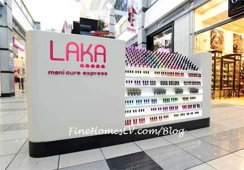 Laka Manicure Express