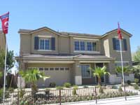 Canyon Springs Lennar Homes