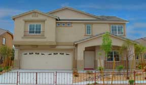 Fox Hollow Las Vegas New Homes For Sale