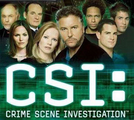CSI The Experience