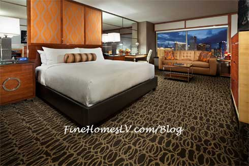 MGM Grand King Room
