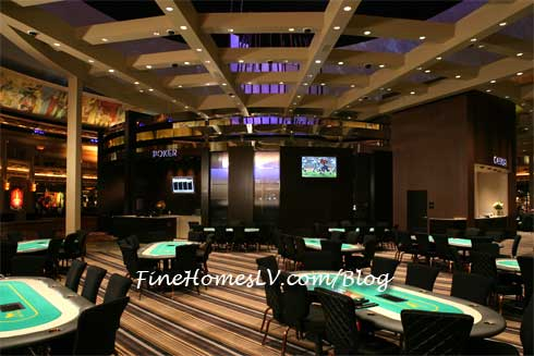 MGM Grand Poker Room
