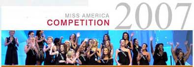 2007 Miss America