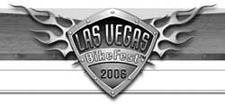 Bikefest in Las Vegas