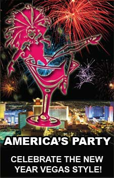 Americas Party Las Vegas