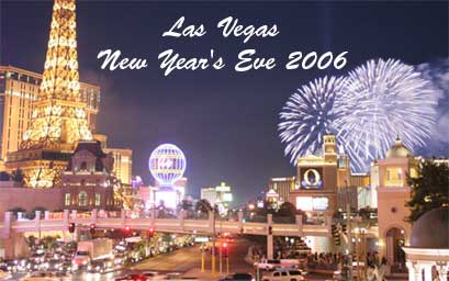 Las Vegas New Year