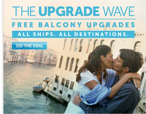 Europe Cruise Sale on Norwegian