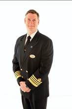 Captain Hakan Svedung