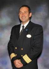 Hotel Director Denis Prguda