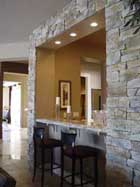 Tuscan Cliffs Home Interior