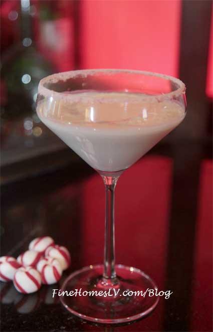 Gondolier Blanco Cocktail