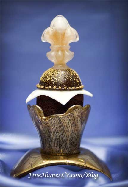 750 Dollar Cupcake