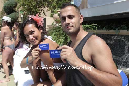 AZURE Membership Cards