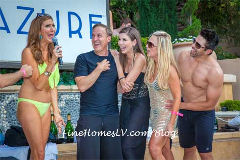 Heather Dubrow, Heather McDonald and Dr. Dubrow