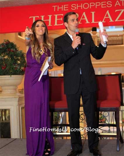 Giuliana and Bil Rancic