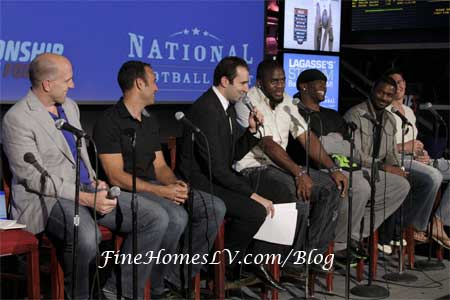 2010 NFL Draft Experts