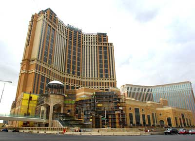 Palazzo Las Vegas NV Hotel