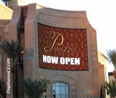 Palazzo Vegas Hotel