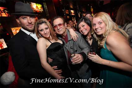 Matt Goss and Friends