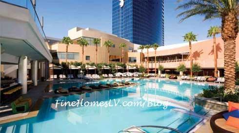 Palms Las Vegas Pool