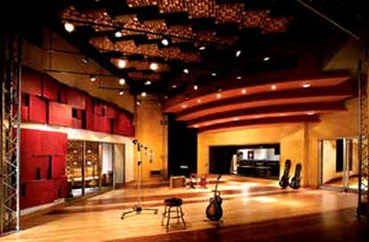 Palms Recording Studio