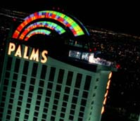 Palms Hotel and Casino Las Vegas