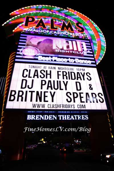 Palms Sign - Britney Spears