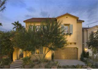 Fairbrook Homes In Las Vegas By Pardee Offer New Plans And