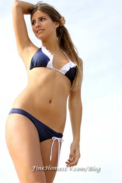 Cosmopolitan Exclusive Bikini
