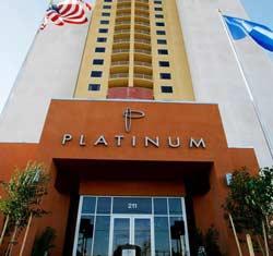 Platinum Las Vegas