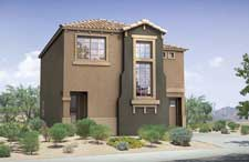 Hacienda Park Homes By Pulte Home