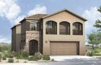 Pulte Home Easton Place Las Vegas New Homes