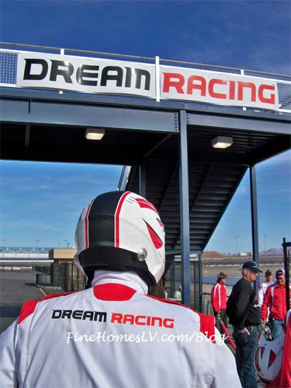 Dream Racing