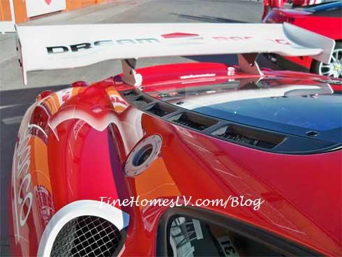 Ferrari 430 GT