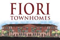 Fiori Las Vegas Homes