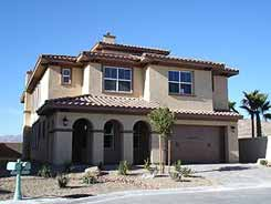 Rhodes Ranch Las Vegas Homes 4138