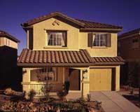 Cherry Lane II Homes Las Vegas