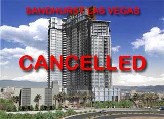 Sandhurst Las Vegas
