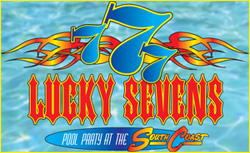 Lucky 7s South Coast Casino