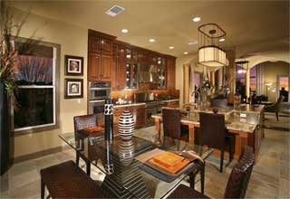 Augusta Canyon Homes