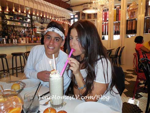 Joe and Victoria Wakile