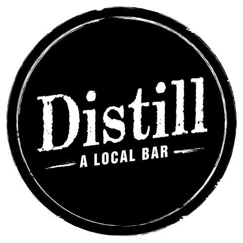 Distill A Local Bar