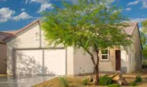 Del Webb Sage Homes For Sale In Las Vegas