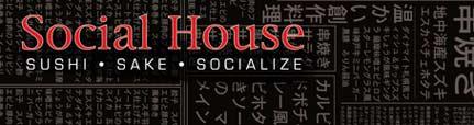 Social House Seafood Restaurant Las Vegas