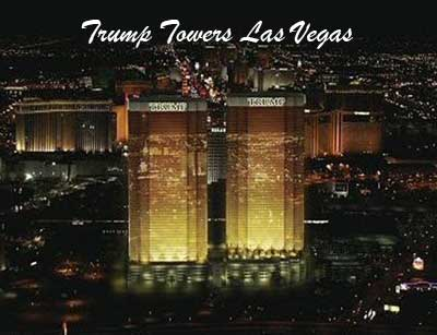 Trump Towers Las Vegsa