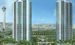 Turnberry Towers Las Vegas Luxury Condo