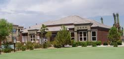 Tuscano House Las Vegas